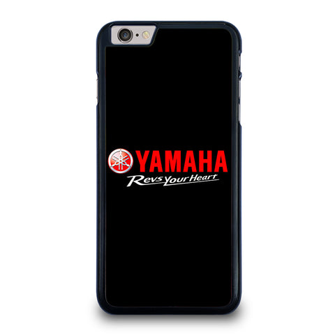YAMAHA REVS YOUR HEART1 iPhone 6 / 6S Plus Case