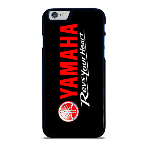 YAMAHA REVS YOUR HEART iPhone 6 / 6S Case