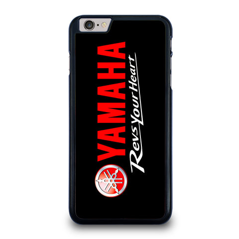 YAMAHA REVS YOUR HEART iPhone 6 / 6S Plus Case