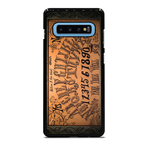 Yes No Ouija Board Samsung Galaxy S10 Plus Case