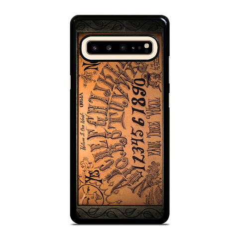 Yes No Ouija Board Samsung Galaxy S10 5G Case