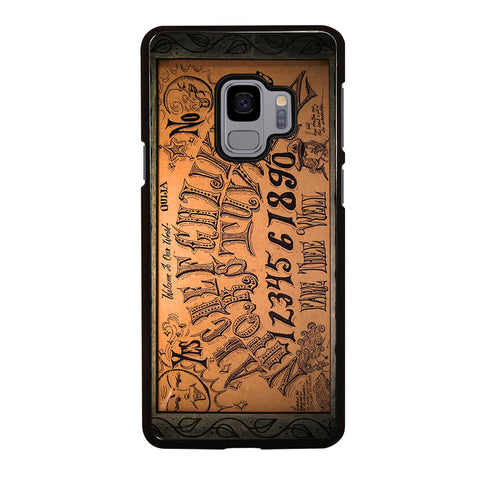 Yes No Ouija Board Samsung Galaxy S9 Case