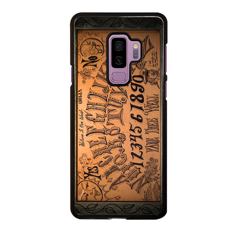 Yes No Ouija Board Samsung Galaxy S9 Plus Case