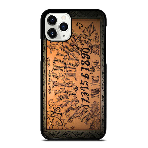 Yes No Ouija Board iPhone 11 Pro Case