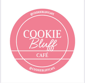 Cookie Bluff cafe