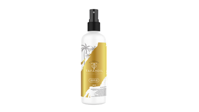 Hydrating Leave In Conditioner 8.oz