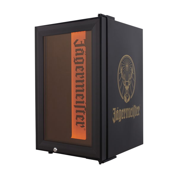Jägermeister Counter Freezer