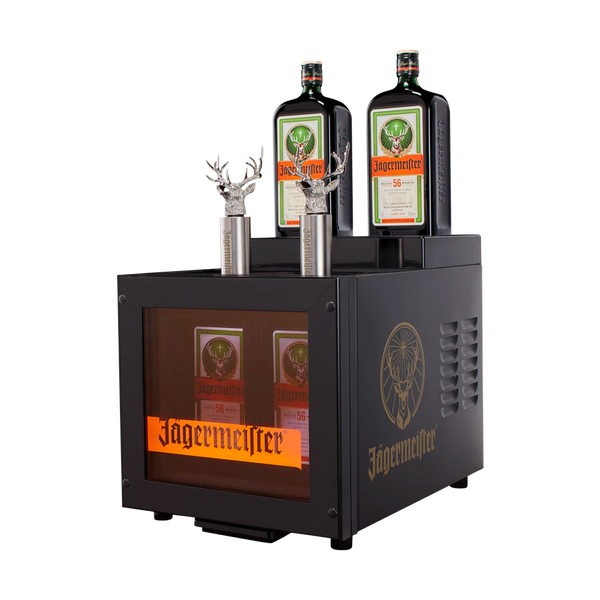 Jägermeister Speed Pour Machine