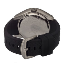 Load image into Gallery viewer, Morphic M2 Series Men's Chronograph Watch w/ Date - Silver/Black - MPH0301