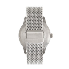 Load image into Gallery viewer, Morphic M77 Series Bracelet Watch - Silver - MPH7701