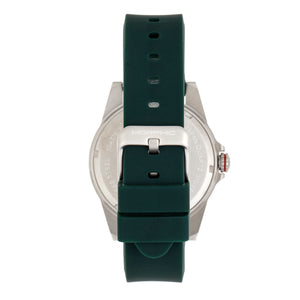 Morphic M84 Series Strap Watch - Green - MPH8405