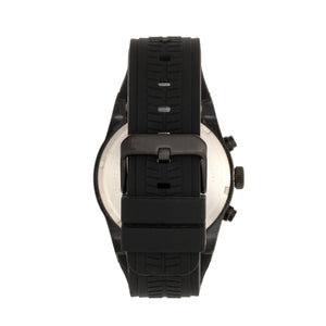 Morphic M72 Series Strap Watch - Black - MPH7205