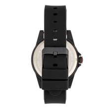 Load image into Gallery viewer, Morphic M84 Series Strap Watch - Black - MPH8401