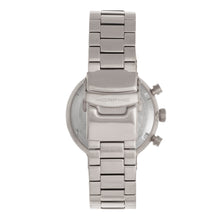 Load image into Gallery viewer, Morphic M78 Series Chronograph Bracelet Watch - Silver/Black - MPH7802