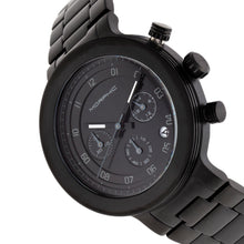 Load image into Gallery viewer, Morphic M78 Series Chronograph Bracelet Watch - Black/Black - MPH7807