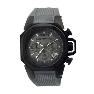 Morphic M35 Series Chronograph Men's Watch w/ Date
