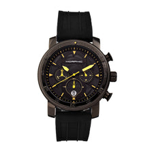 Load image into Gallery viewer, Morphic M90 Series Chronograph Watch w/Date - Black - MPH9005