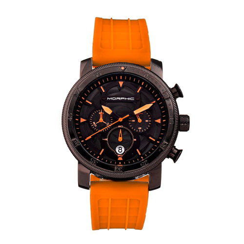 Morphic M90 Series Chronograph Watch w/Date - MPH9006