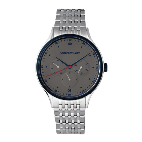 Morphic M65 Series Men's Watch w/Day/Date - MPH6501