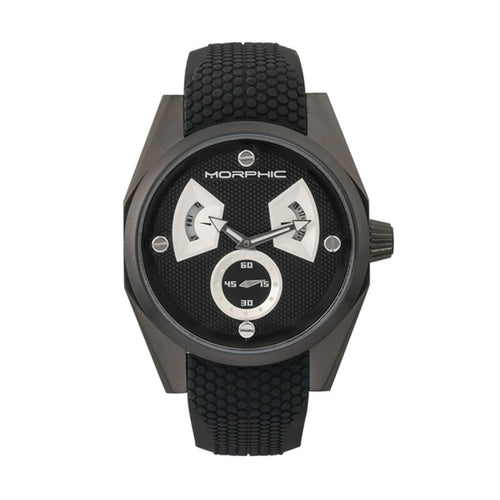 Morphic M34 Series Men's Watch w/ Day/Date - MPH3404