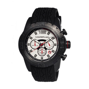 Morphic M27 Series Chronograph Men's Watch w/ Date