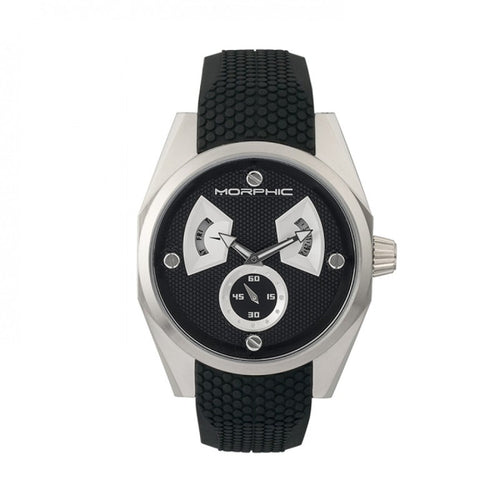 Morphic M34 Series Men's Watch w/ Day/Date - MPH3402