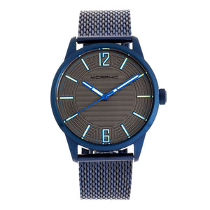 Morphic M77 Series Bracelet Watch - Blue - MPH7703