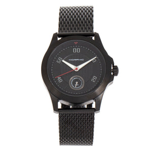 Morphic M80 Series Bracelet Watch w/Date