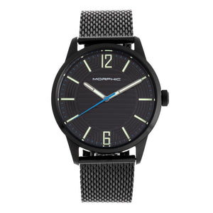 Morphic M77 Series Bracelet Watch