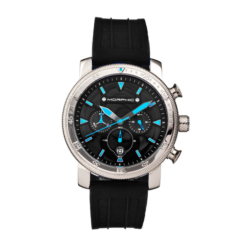 Morphic M90 Series Chronograph Watch w/Date - MPH9002