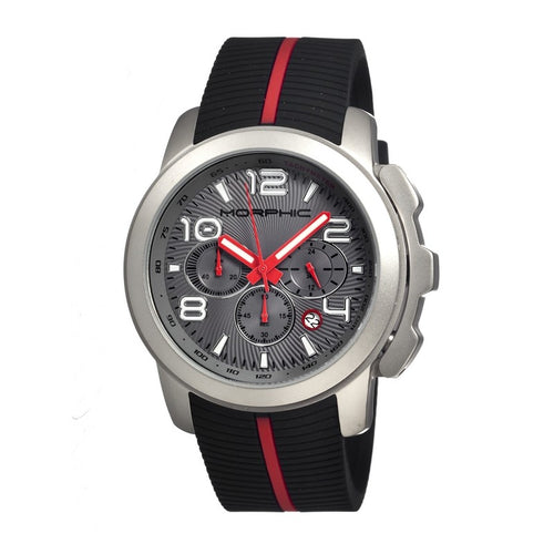 Morphic M22 Series Chronograph Men's Watch w/ Date - MPH2203