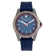 Load image into Gallery viewer, Morphic M84 Series Strap Watch - Blue - MPH8403