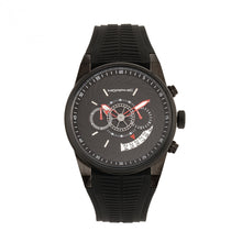 Load image into Gallery viewer, Morphic M72 Series Strap Watch - Black - MPH7205