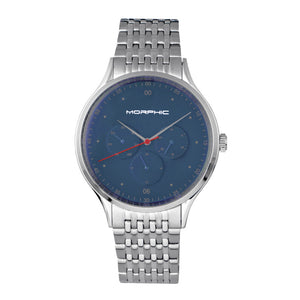 Morphic M65 Series Men's Watch w/Day/Date