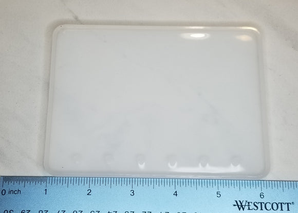 A7 (Small) Notebook Cover Mold