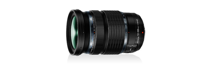 【レンタル】オリンパス M.ZUIKO DIGITAL ED 12-100mm F4.0 IS PRO
