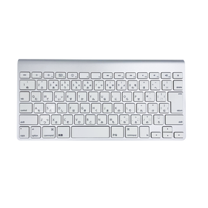 全体が写るapple Magic Keyboard 日本語