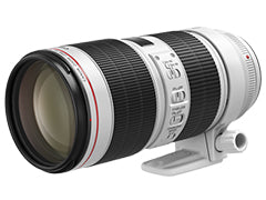 【レンタル】CANON EF70-200mm F2.8L IS III USM