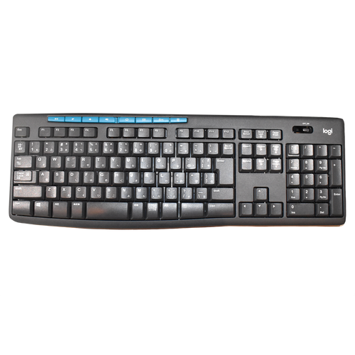 Logicool ロジクール WIRELESS KEYBOARD K275