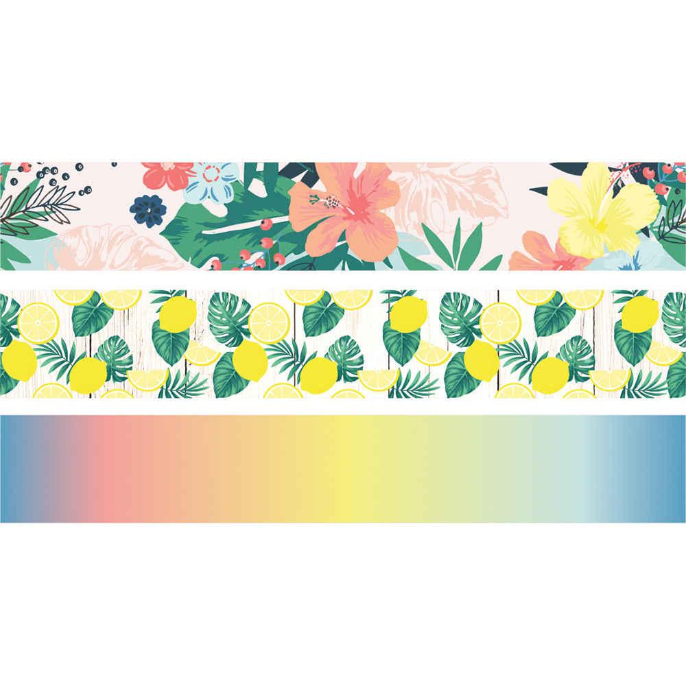 Sunshine & Blue Skies Washi Tape