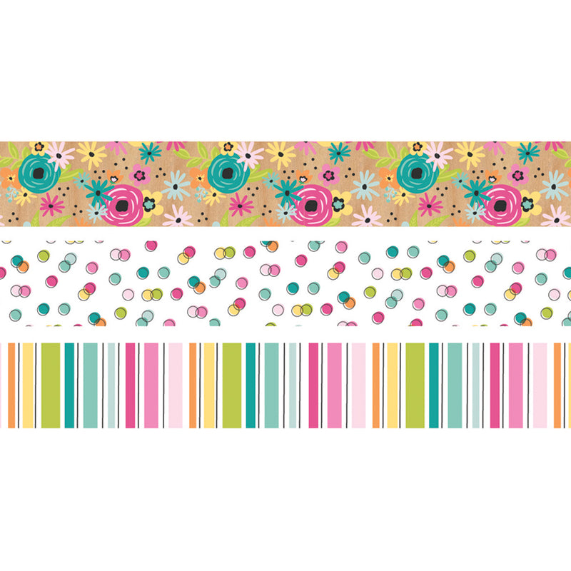 Oh Happy Day Washi Tape