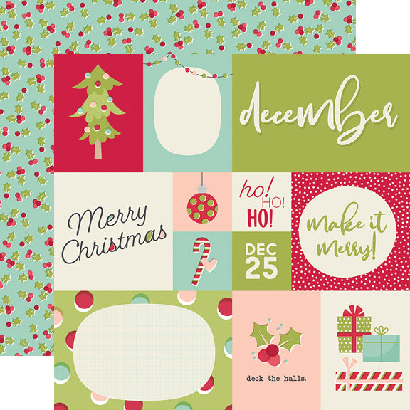 Best Year Ever 12x12 Collection Kit