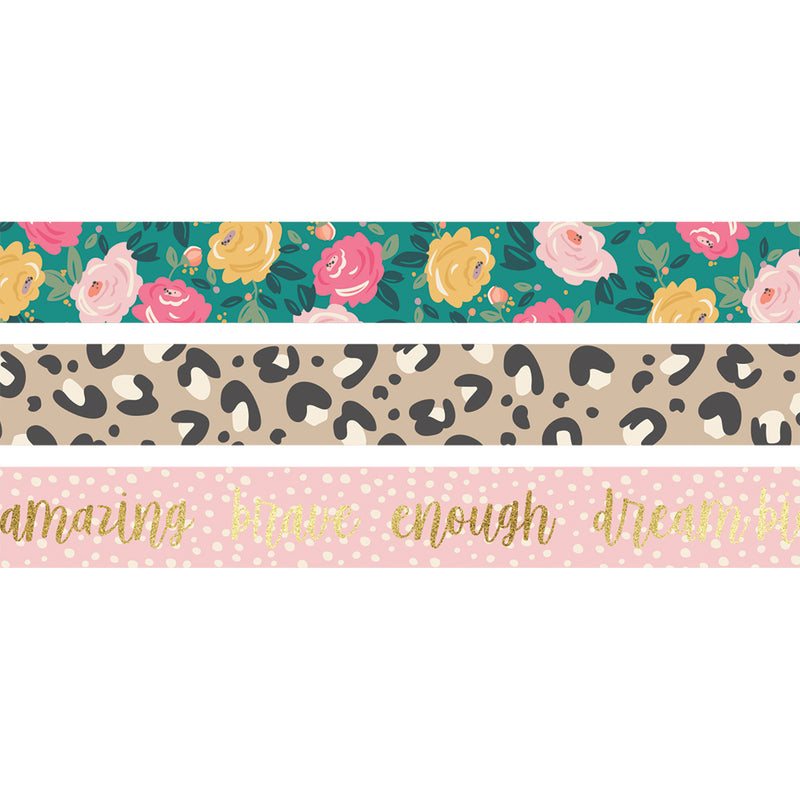 I Am Washi Tape