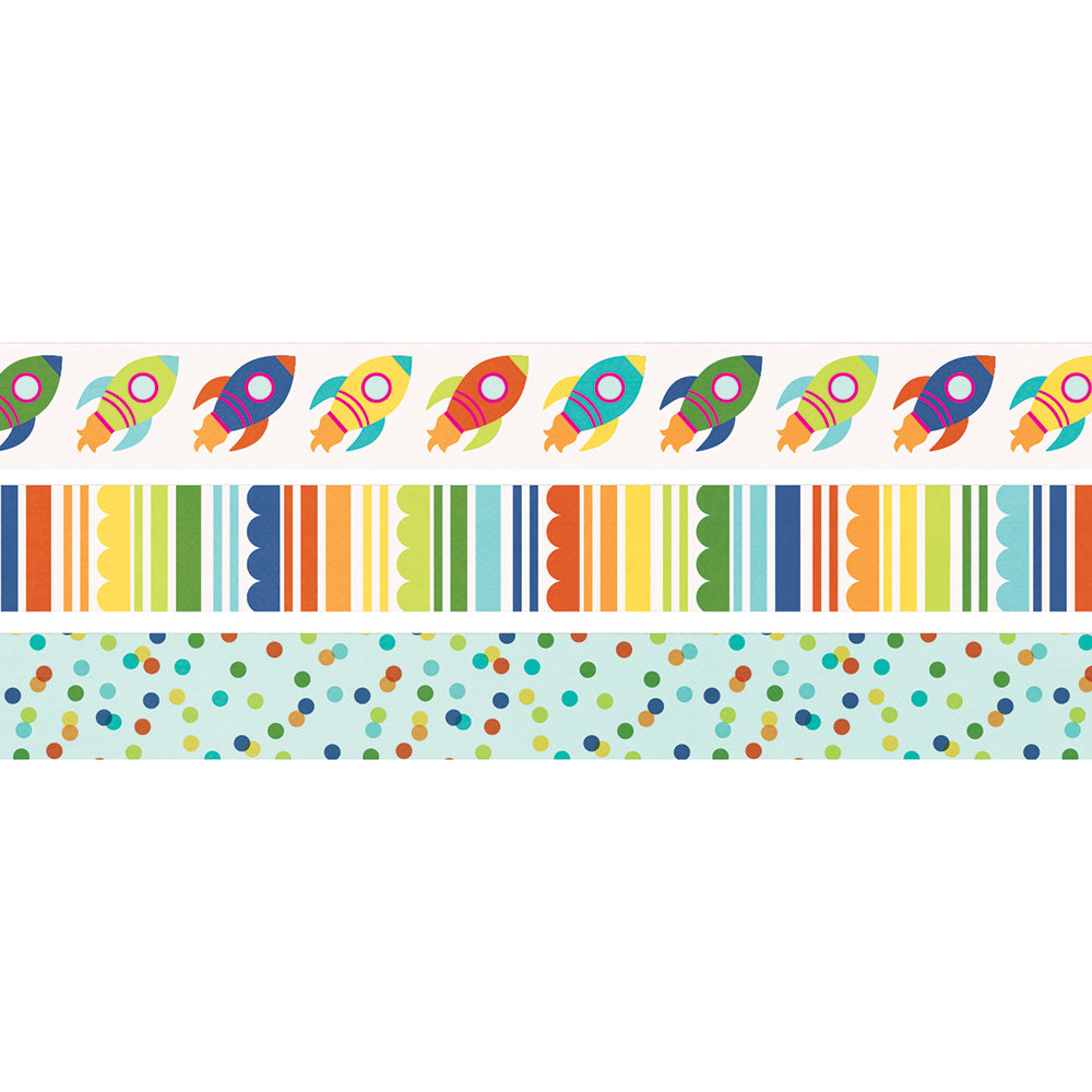 Birthday Blast Washi Tape