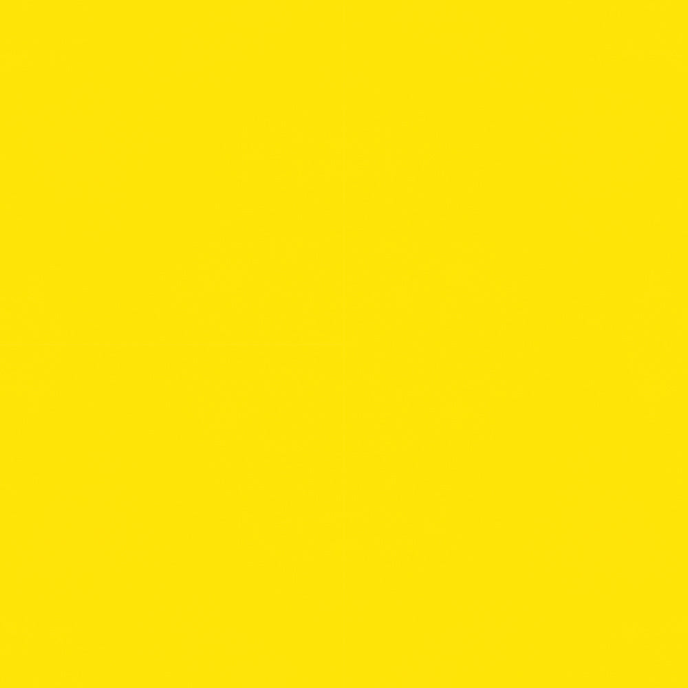 Color Vibe 12x12  Textured Cardstock - Yellow