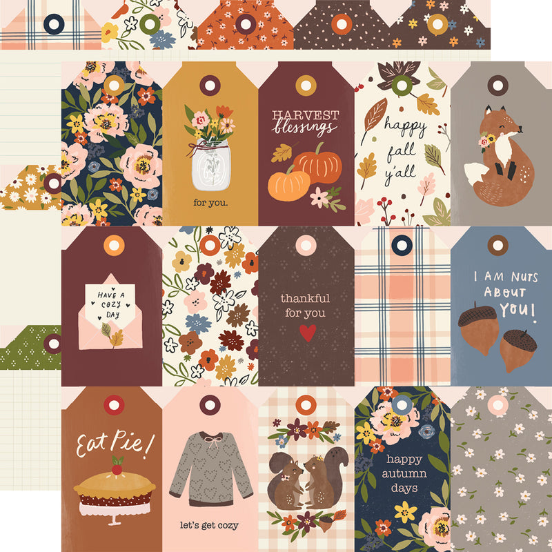 Cozy Days - Collection Kit