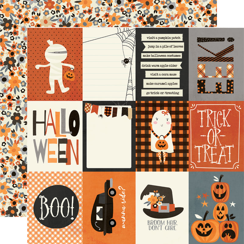 Boo Crew - Collection Kit