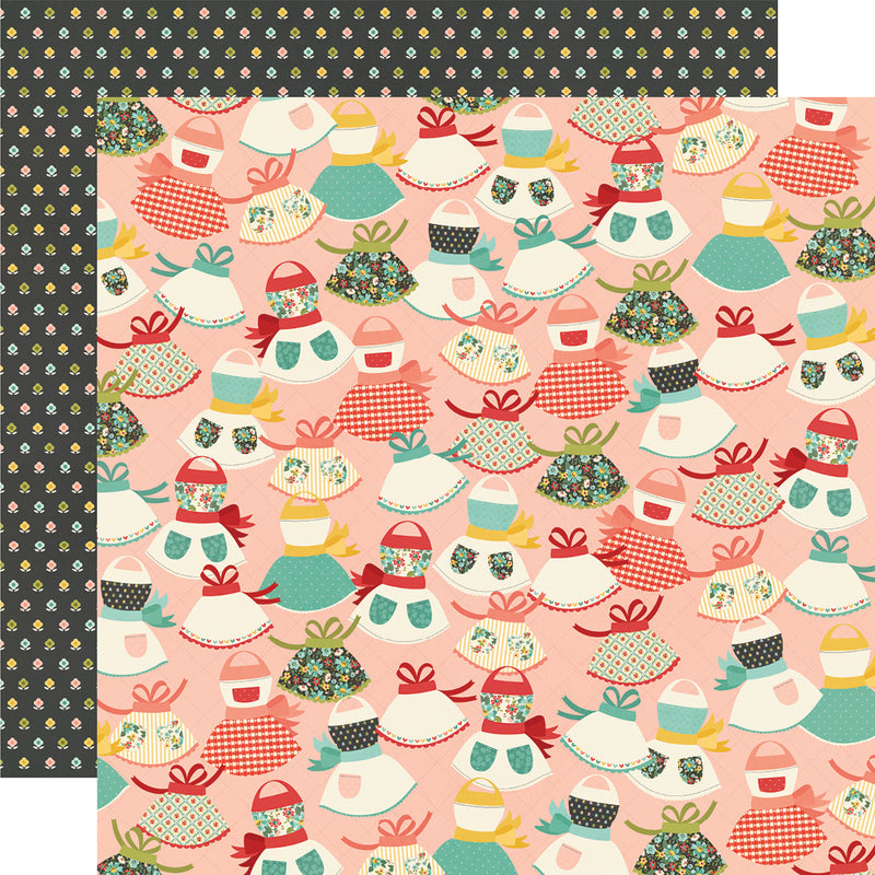 Apron Strings - Washi Tape