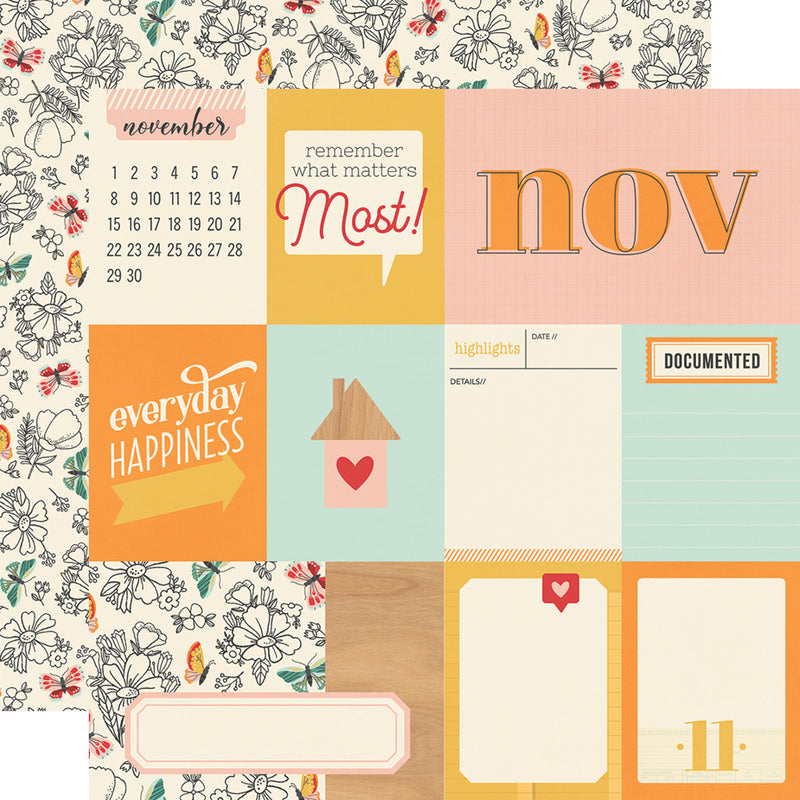 Hello Today - November