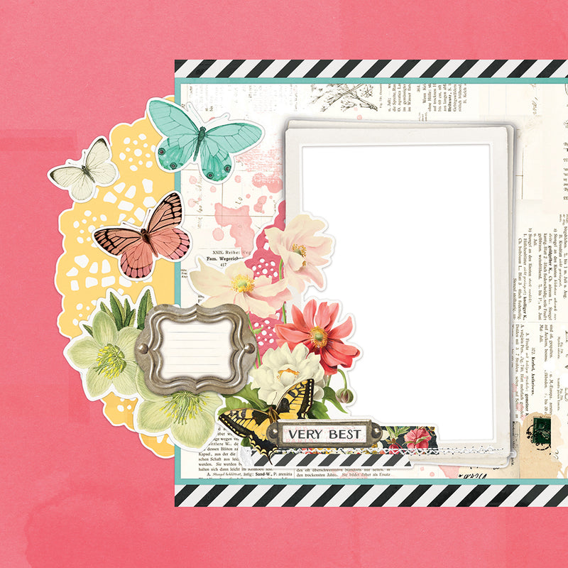 Simple Pages Page Kit - Dreamer